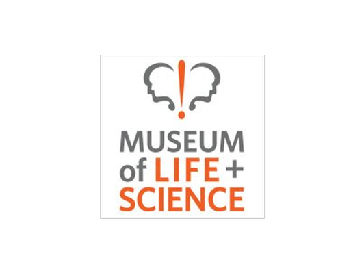 Museum of Life and Science Passes