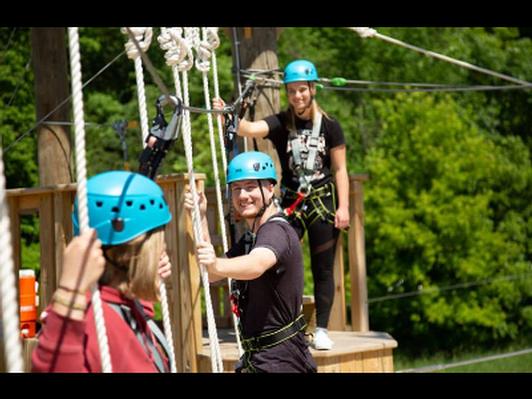 Kerfoot Canopy Tour Adventure Park