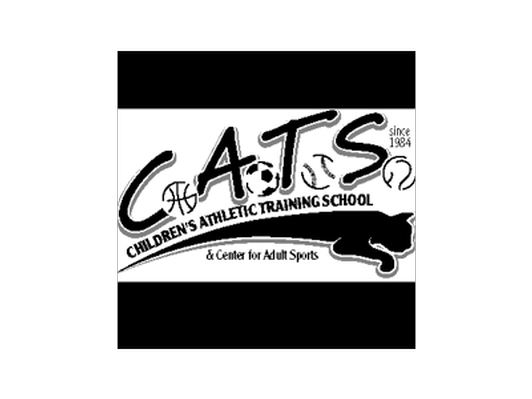 CATS- Children's Athletic Training School Gift Certificate