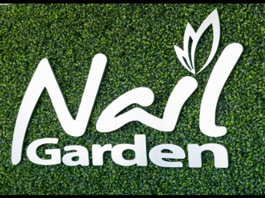 Certificate for Mani/Pedi at Nail Garden
