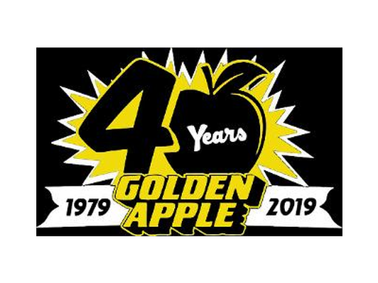 Golden Apple Comics $50 Certificate