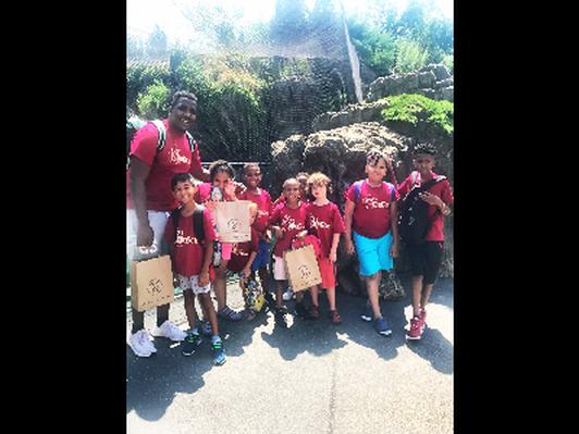 NuGen Summer Camp