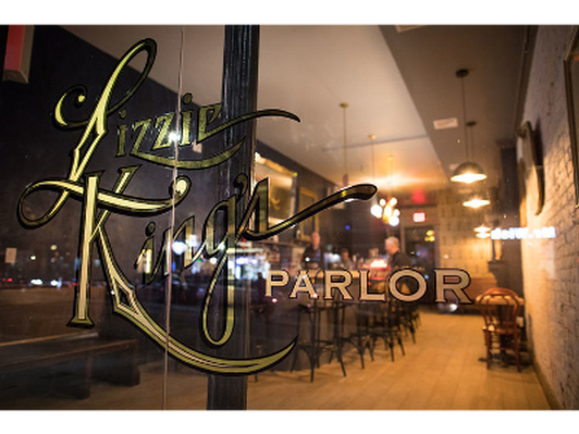 Lizzie King's Parlor - $100 gift certificate