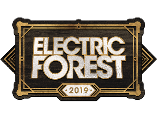 Electric Forest Music Festival 2019