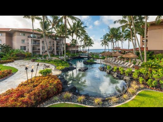 Hawaii Escape