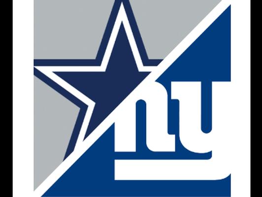 Dallas Cowboys Home Opener