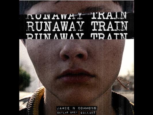 Runaway Train 25th Anniversary Vinyl