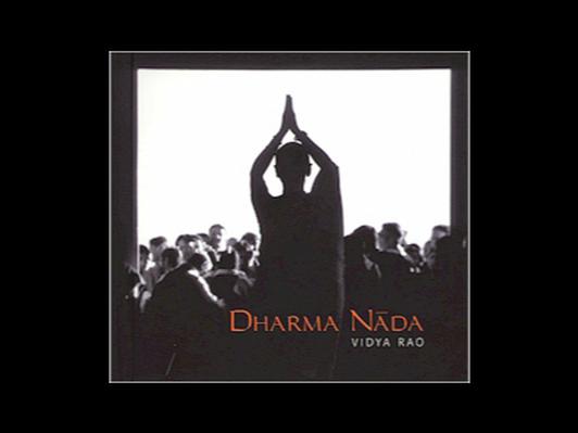 CD: Dharma Nada
