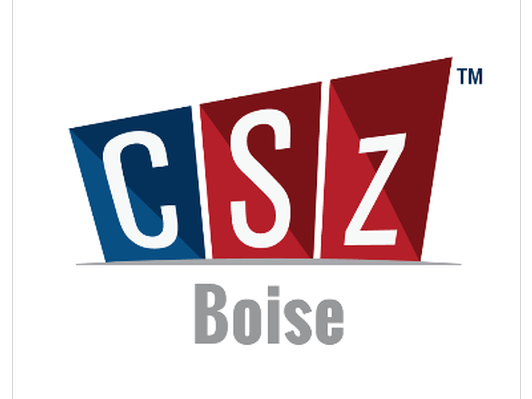 ComedySportz Boise Suite Show w/ Free Sonic Shakes Included
