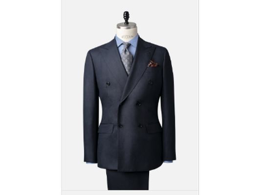 Knot Standard Custom Men's Blazer