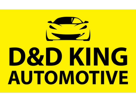 D & D King Automotive - A set of four Yokohama tires valued up to $1000