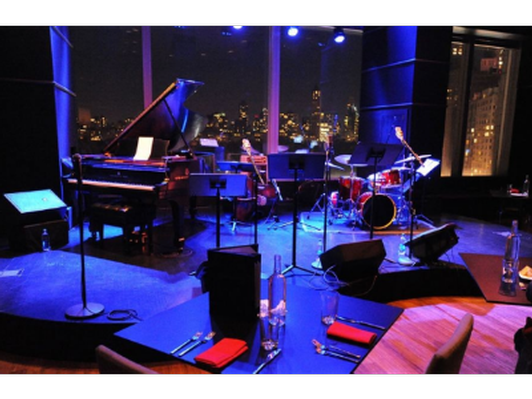 A Night at Dizzy's Jazz Club