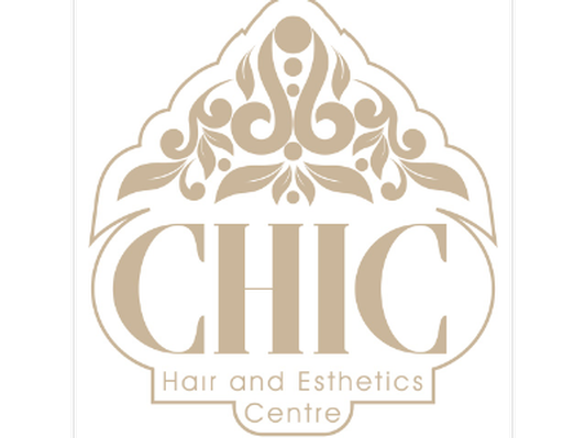 $100 gift certificate for services donated by CHIC Hair and Esthetics Centre.