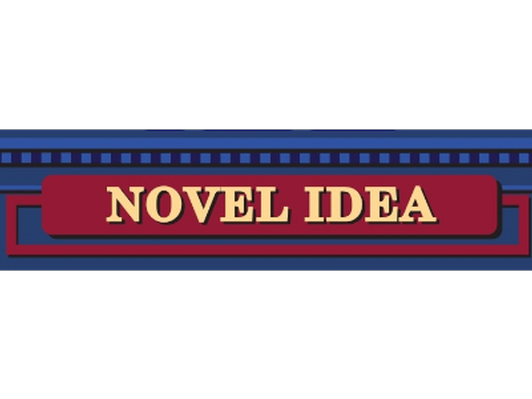$30 Gift certificate donated by Novel Idea.