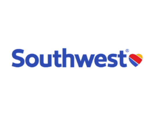 4 One-Way Southwest Flight e-Passes
