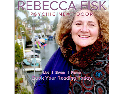 The Psychic Next Door - 2 hour reading party for 10