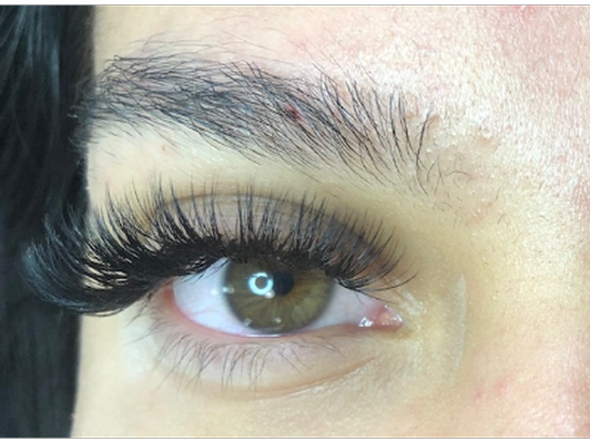 Eyelash Service from Lash Loft