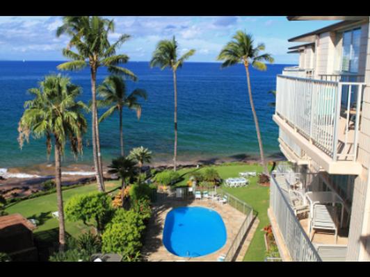 Hawaiian Condo Stay