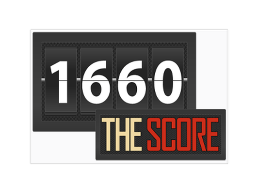 Co-Host Your Own Show on 1660 The Score