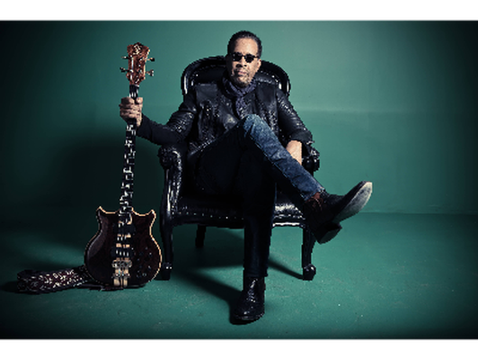 2 VIP tix to Stanley Clarke Band, jazz legend