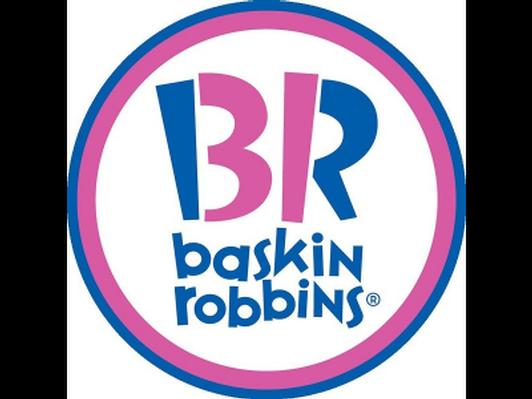 $25 gift card donated by Baskin Robbins Kingston.
