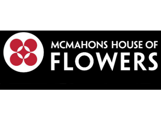 $75 gift certificate donated by McMahon's House of Flowers
