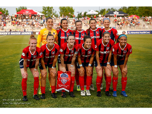 Spend a Day With the Washington Spirit!