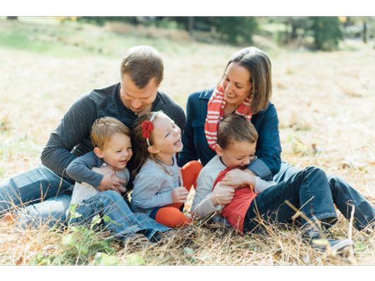 Beautiful Family Photography Session!
