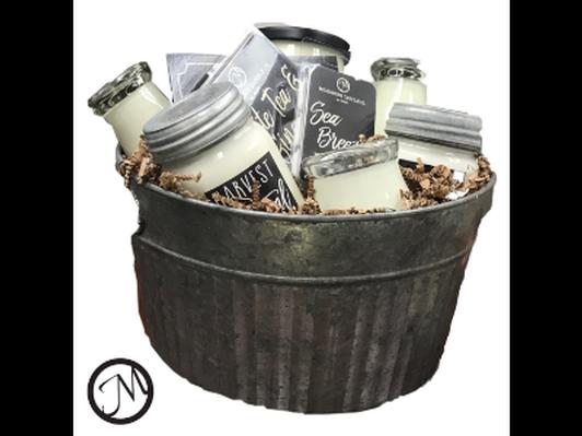 Basket full of Scent