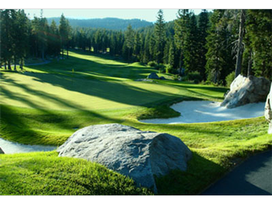 Golf for Four at Coyote Moon Golf Course