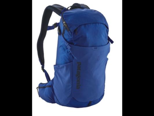 Patagonia Nine Trails 20L Pack