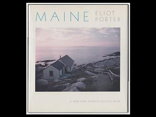 Maine by Eliot Porter
