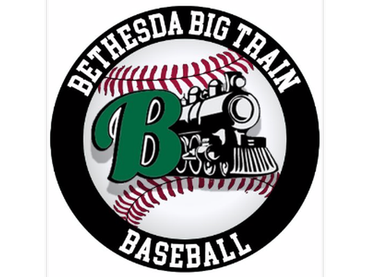 Bethesda Big Train Season Family Passes for 4