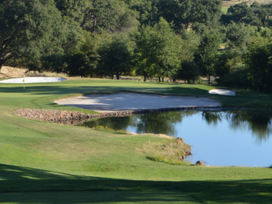 Golf for Four at Catta Verdera Country Club