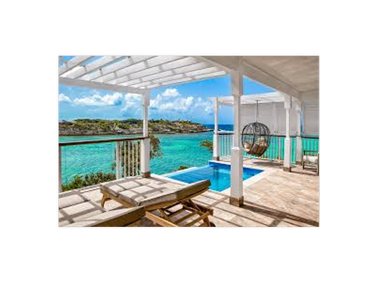 Hammock Cover Resort & Spa, Antigua