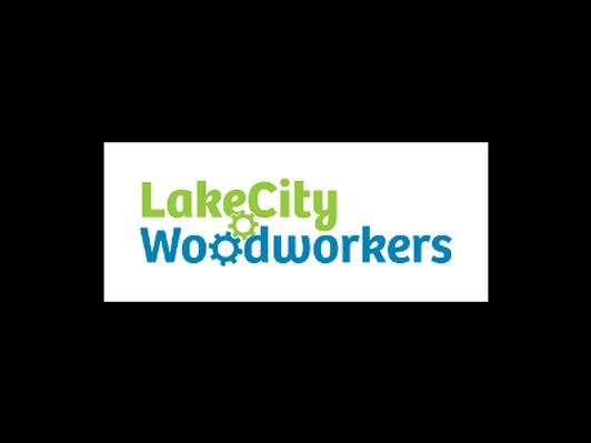 LakeCity Woodworkers Custom Boston Rocker (rocking chair)