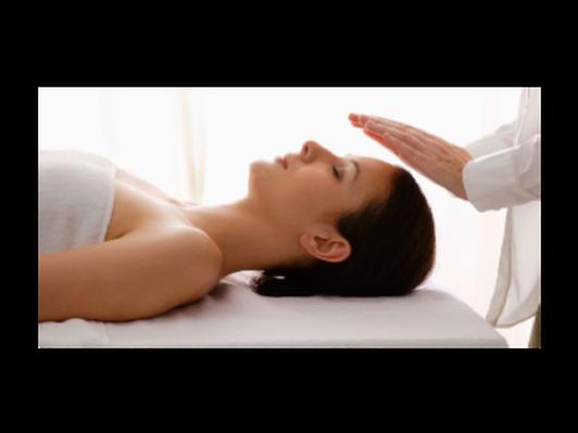 1-hour Reike Healing Session