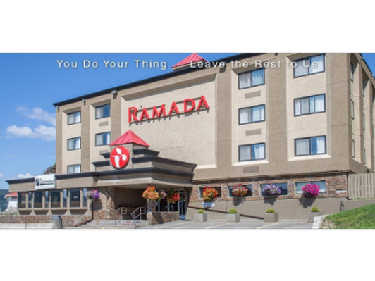 Explore the Puddle and stay at the Ramada Williams Lake