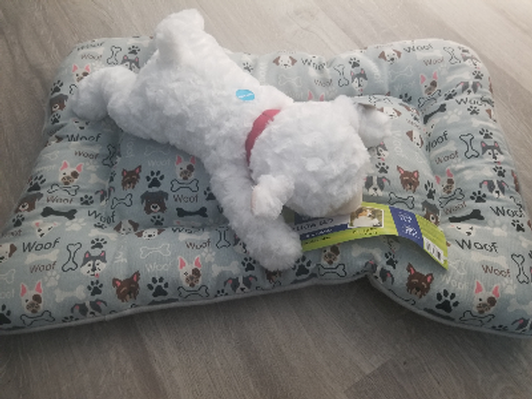 Woof Bed