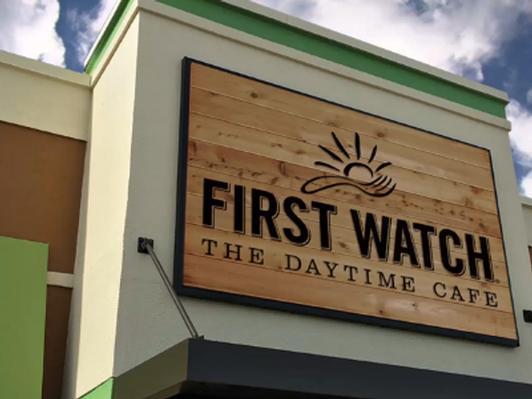 First Watch Restaurant Gift Card