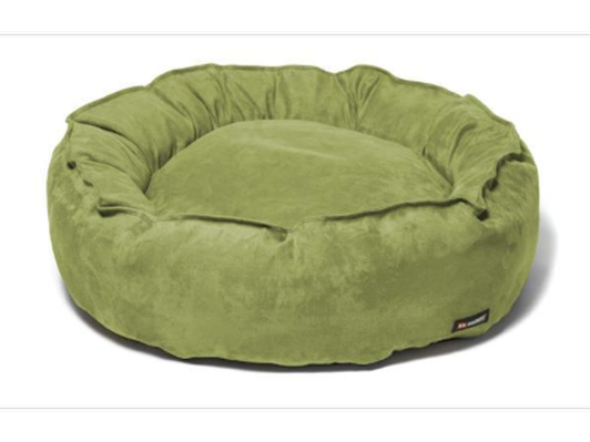 Big Shrimpy Nest Dog Bed
