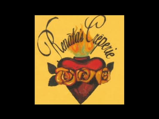 Renata's Creperie $25 certificate
