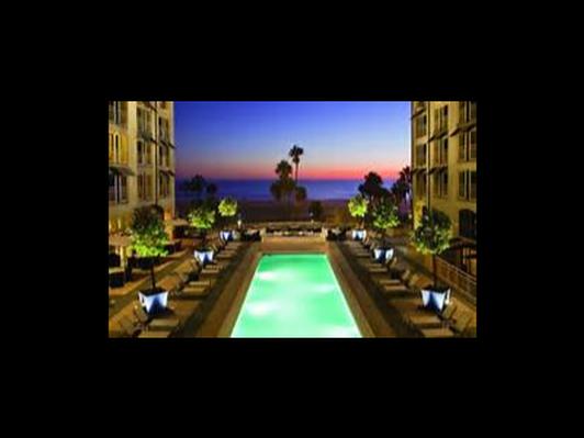 Weekend at Loews Hotel