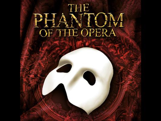 2 Phantom of the Opera Tickets on Broadway, NY
