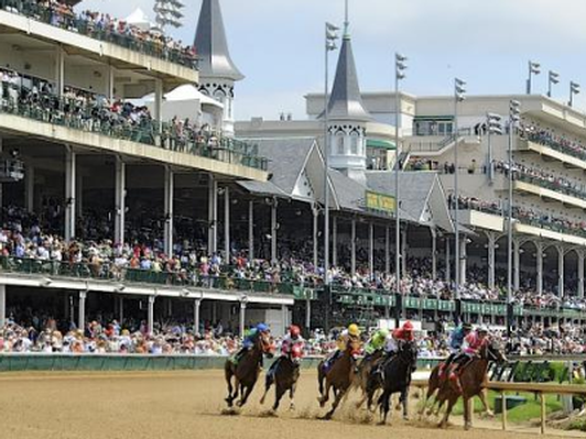 Box Seats for 8 to Churchill Downs