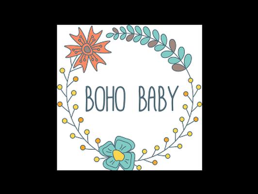 BOHO Baby $20 Gift Certificate