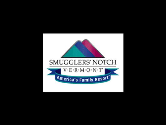 Smuggler's Notch Bash Badge