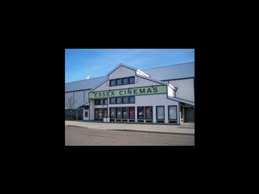 2 Essex Cinemas Movie Passes