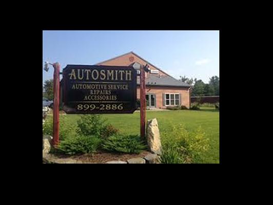 Autosmith tire changeover