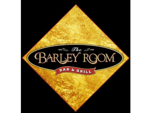 The Barley Room: 12-$15 Gift Certificates
